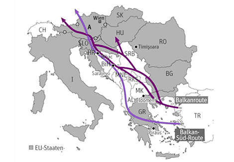 Balkanroute